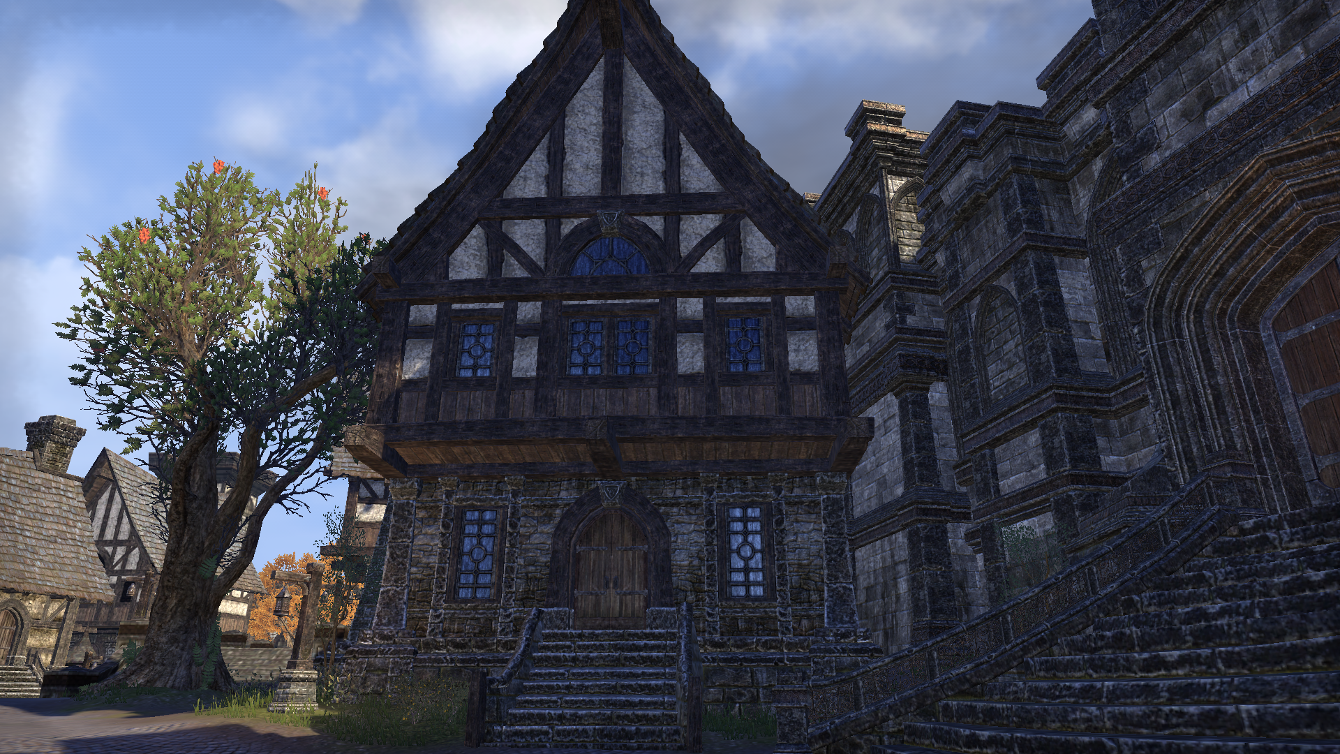 Praldyn's Home