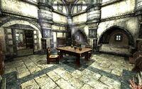 Proudspire Manor - second floor