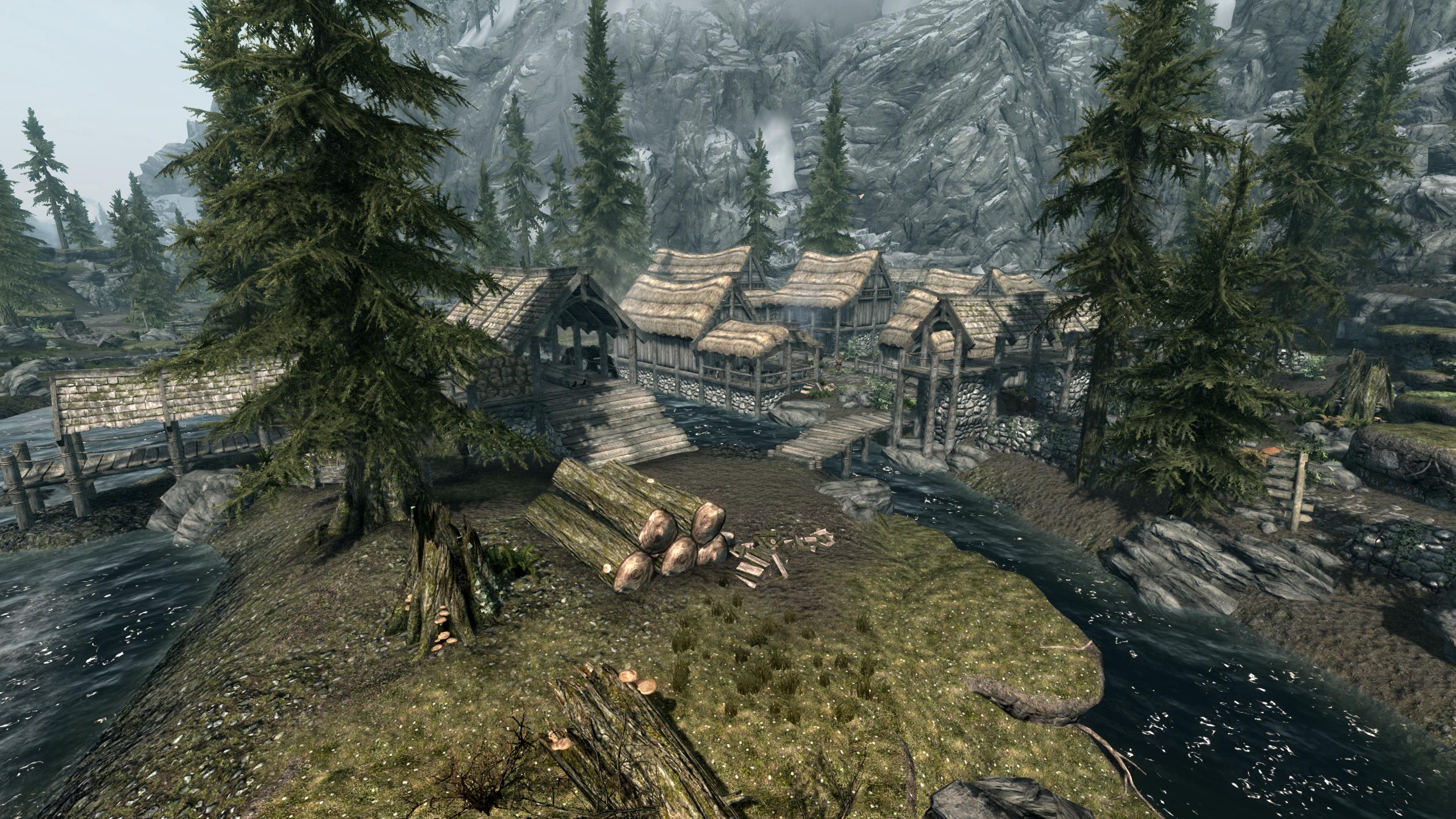 Riverwood (Skyrim)