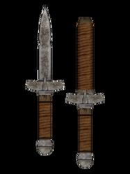Железный кинжал (Oblivion)