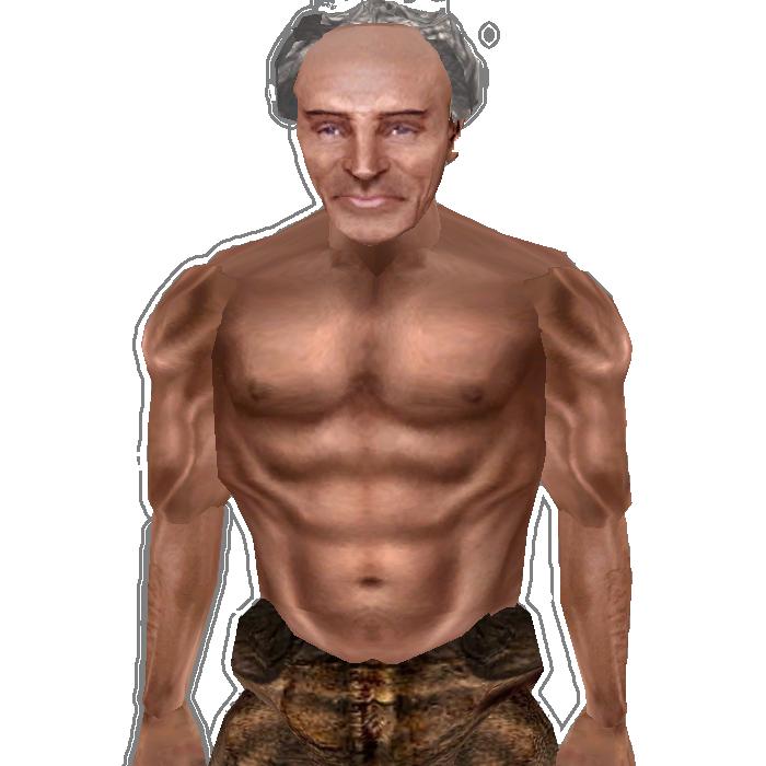 Кай Косадес (персонаж)
