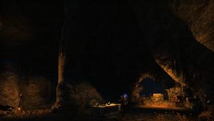 Пещера Судьба тени 4