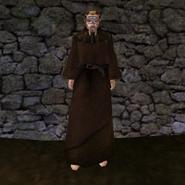 Простая Мантия 5 (Morrowind) (муж)