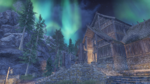 Antiquarian's Alpine Gallery at Night.png