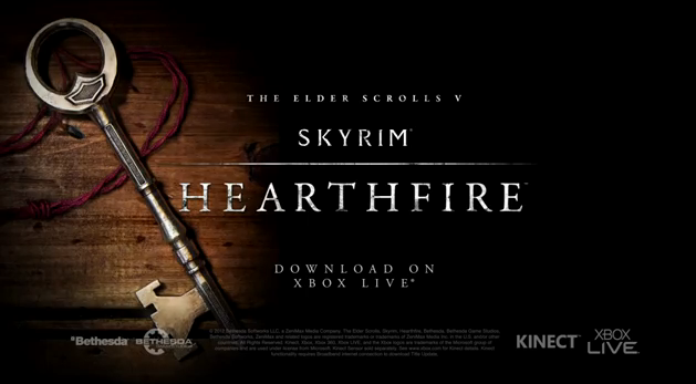 Jimeee/Hearthfire confirmed as the latest add-on. Official trailer.