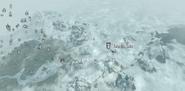 Twierdza Świtu (mapa) (Skyrim)