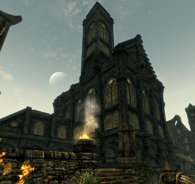 Bards College (Skyrim Faction)