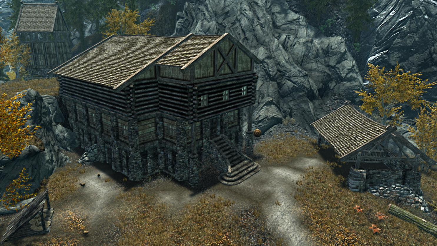 Black-Briar Lodge (Skyrim)