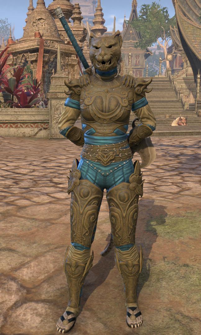 Elsweyr Guard