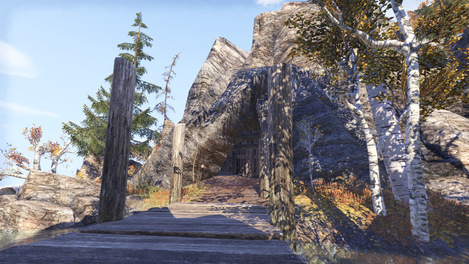 Snapleg Cave (Online)