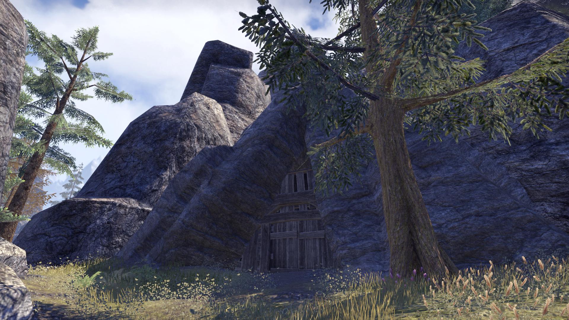 Stormcrag Crypt