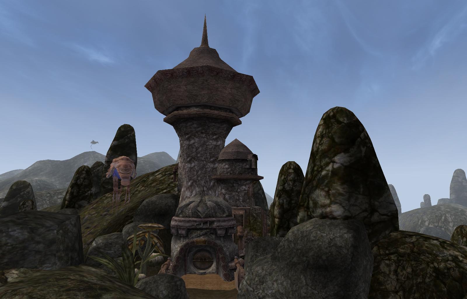 Башня Сорквильда