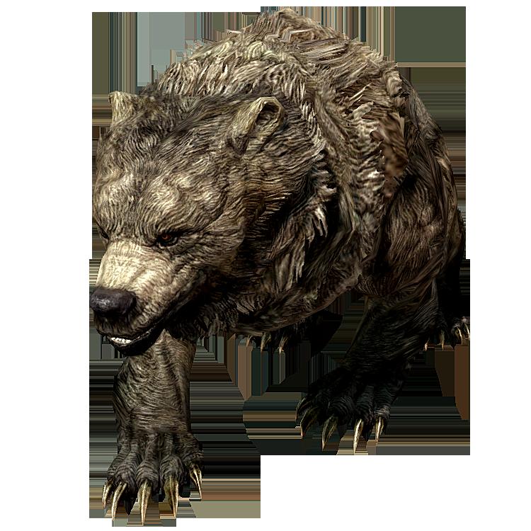 Пещерный медведь (существо)