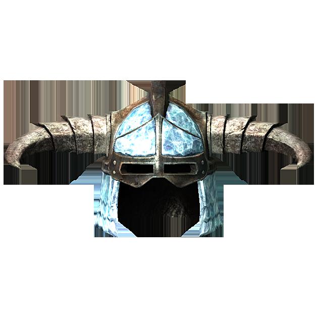 Сталгримовый шлем