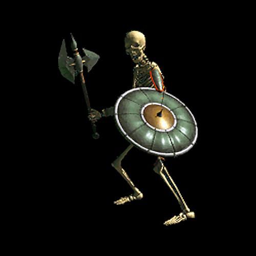 Essere d'ossa (Battlespire)