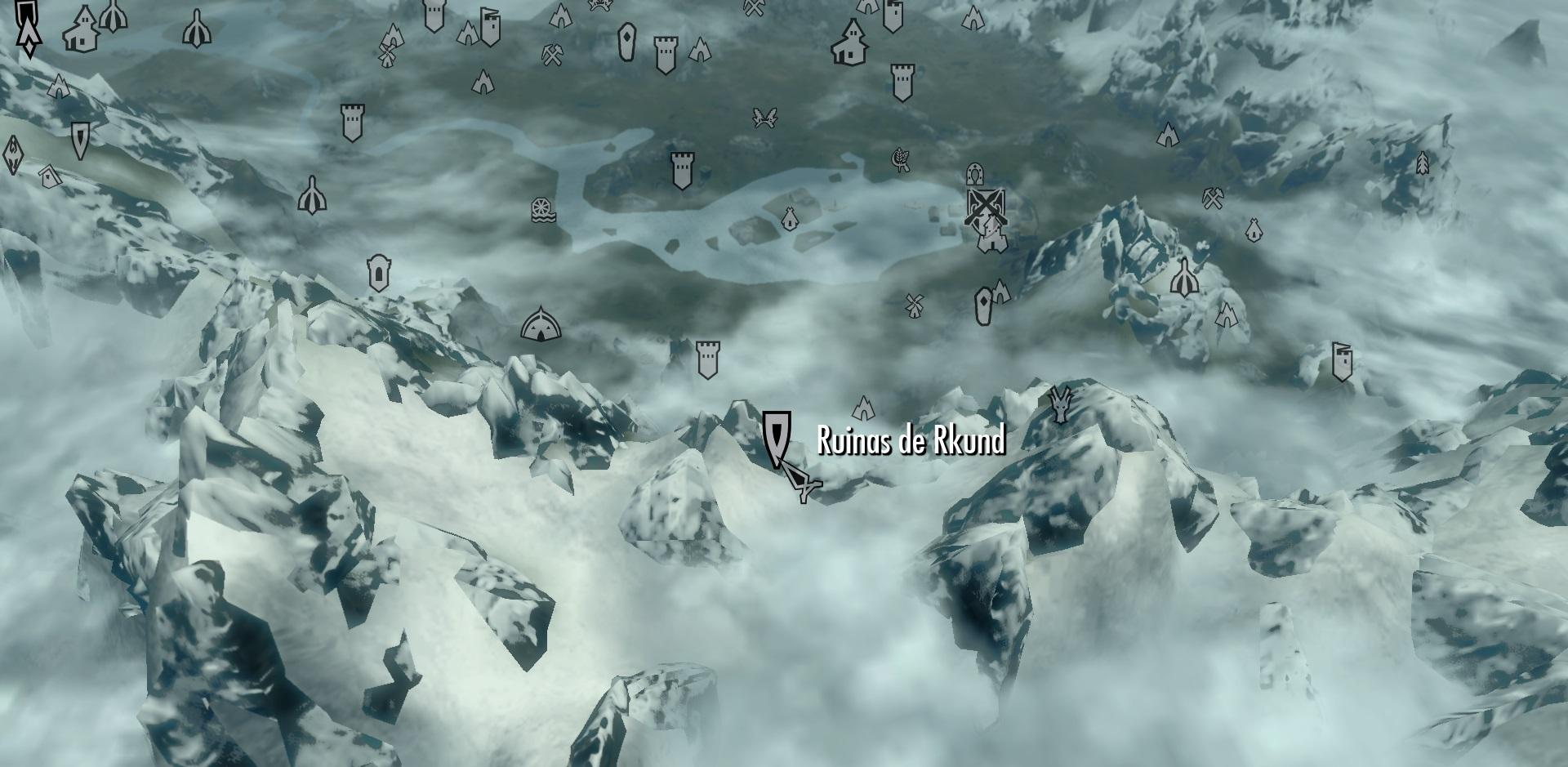 Ruinas de Rkund