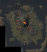 Vvardenfell ESO Composite Map (Small)