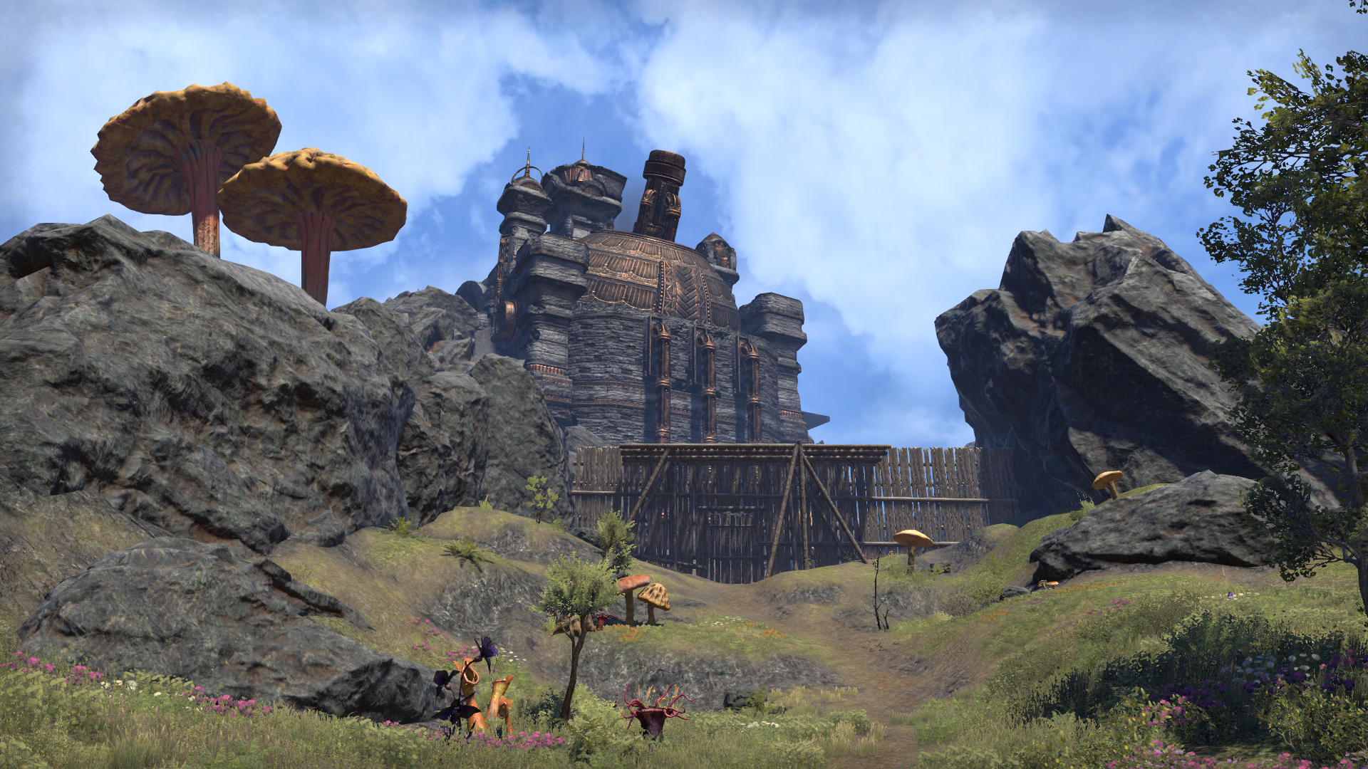 Аркнтанд (Online: Morrowind)