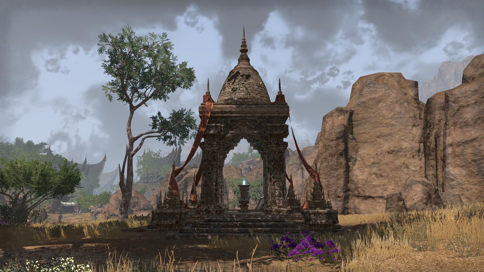 Дорожное святилище Риверхолда