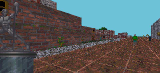 Dusk (Arena)