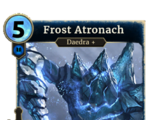 Frost Atronach (Legends)