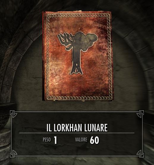 Il Lorkhan Lunare