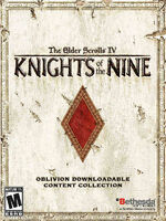 The Elder Scrolls IV Knights of the Nine