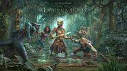 The Elder Scrolls Online Murkmire – Trailer ufficiale.