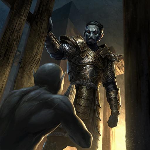 Wielki Inkwizytor (Legends)