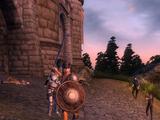 Замок Боевого рога (квест)