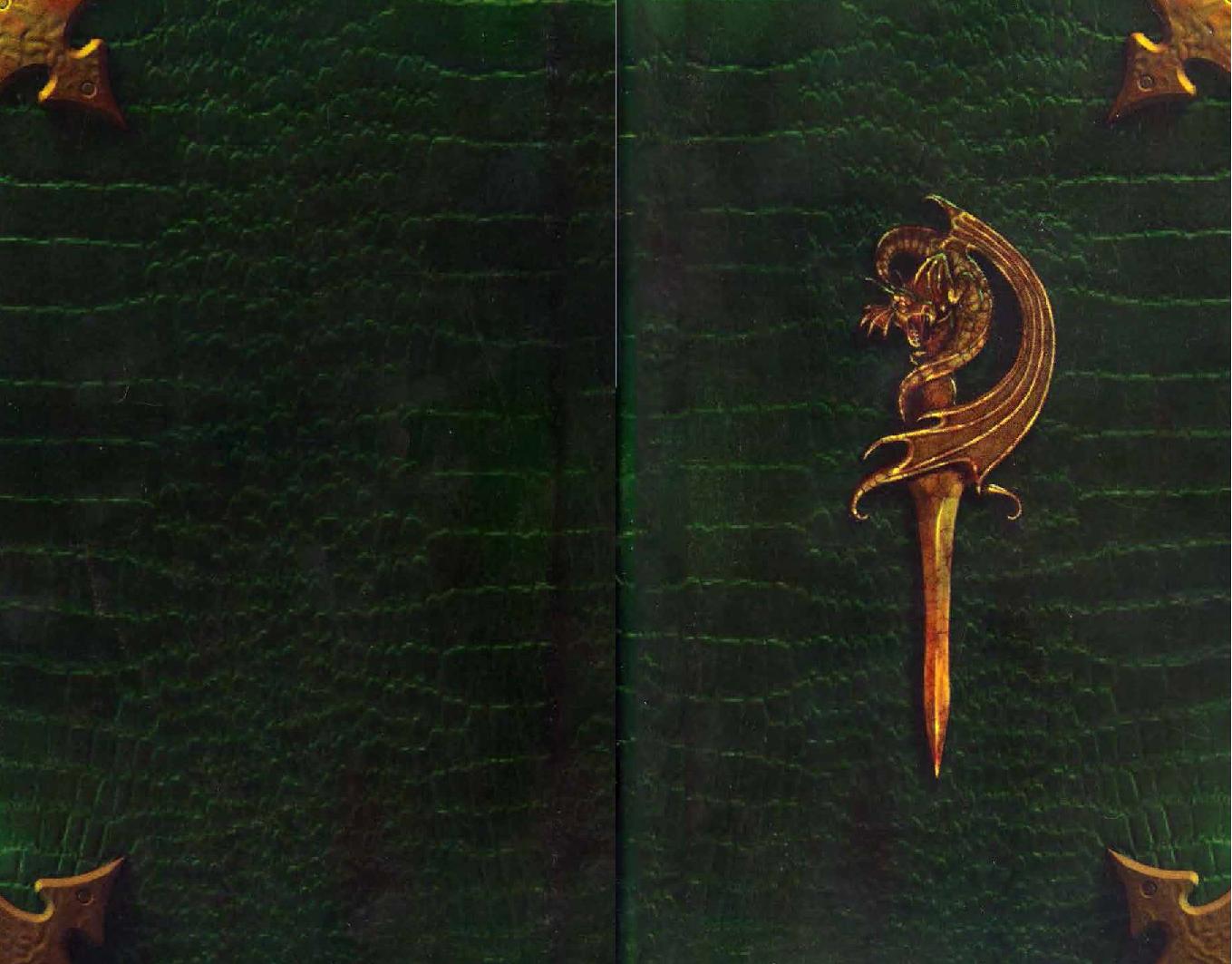 The Elder Scrolls II: Daggerfall User's Guide