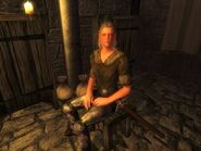 Grand Matron Ysabel Andronicus