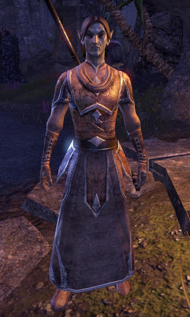 Sorcerer Vunal