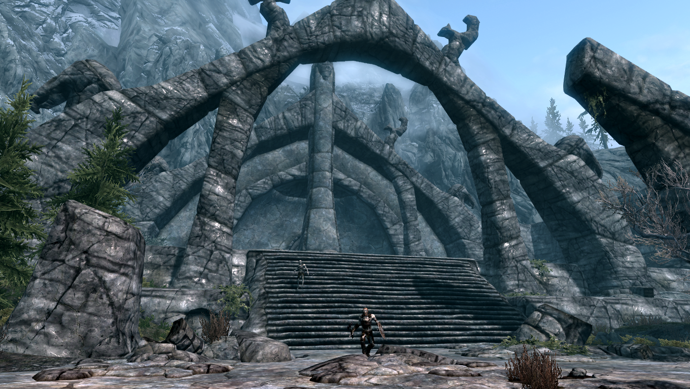 Nordic Tombs