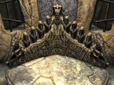 Маски драконьих жрецов