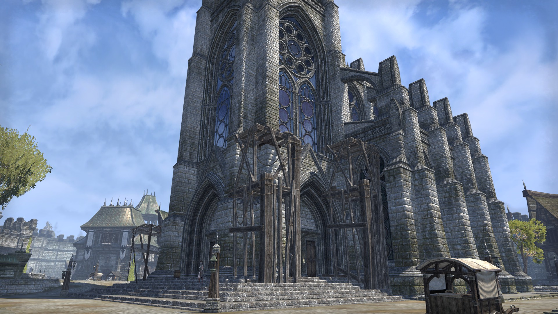 Cathedral of Akatosh