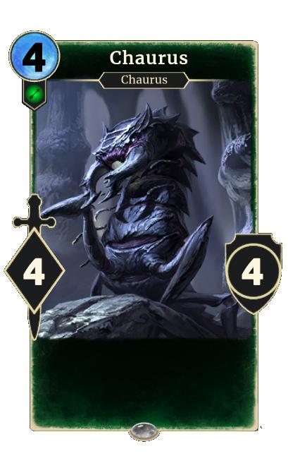 Chaurus (Card)