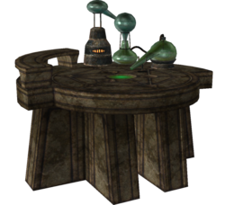 Laboratorio d'alchimia (Skyrim)