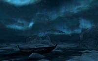 Mar de los Fantasmas SK