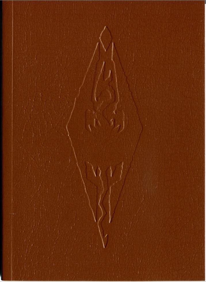 Guía de bolsillo del Imperio, Tercera Edición