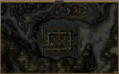 Гостиница Святого Велота. Карта.png