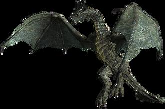 Кровавый дракон в полёте.png