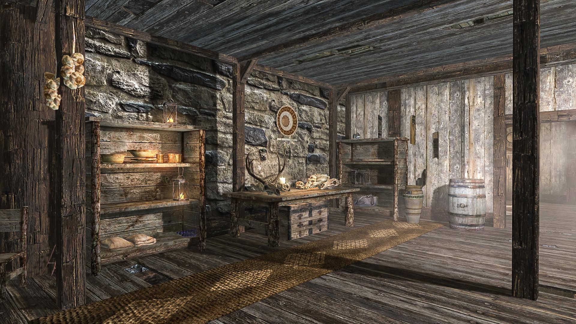 Музей редкостей Каликсто
