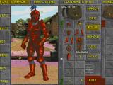 Daedric Armor (Daggerfall)