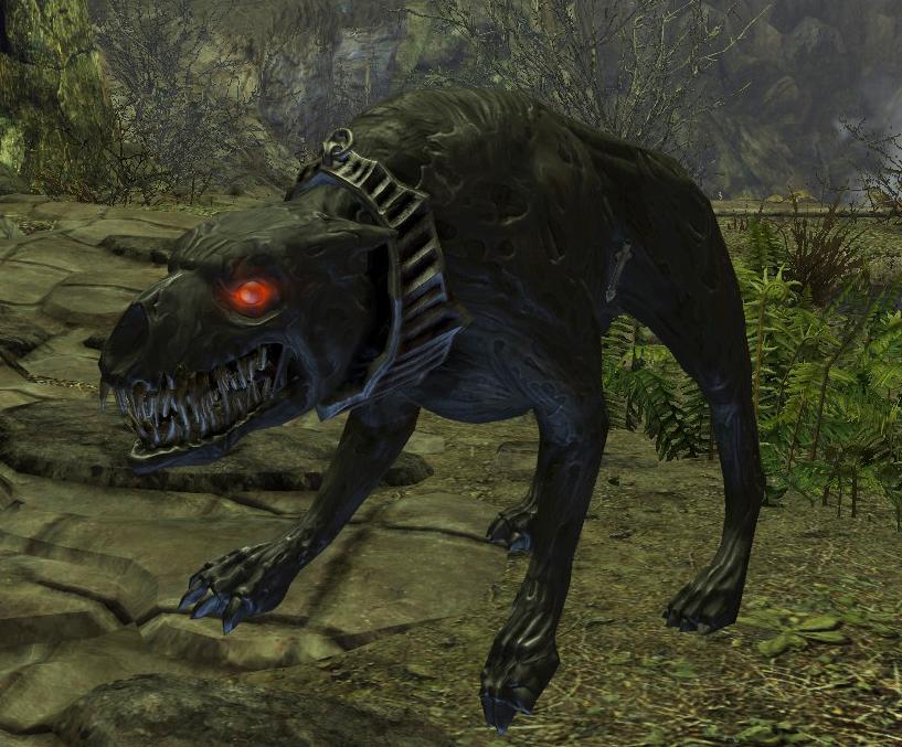 Death Hound (Dawnguard)