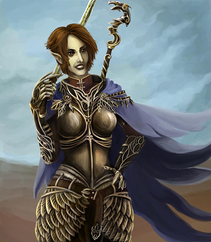 Lady Arannelya