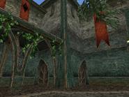 Mournhold Royal Palace Legion Depot Exterior