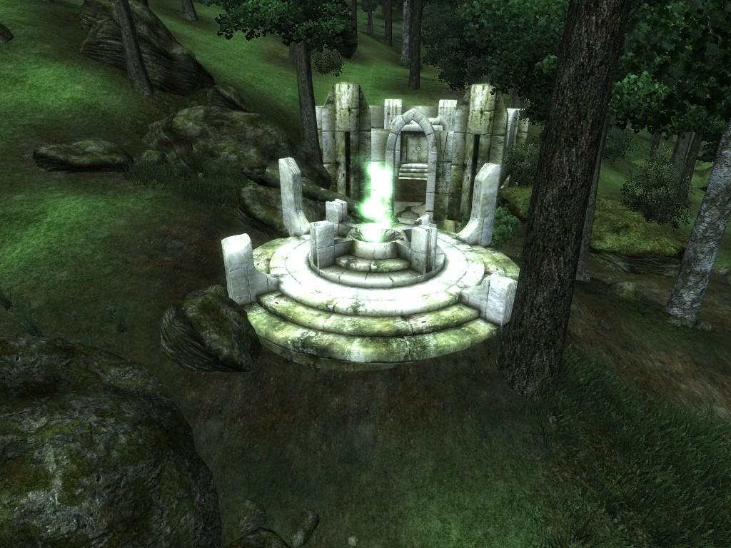 Веньяндавик (Oblivion)