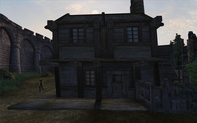 Дом Варона Вамори