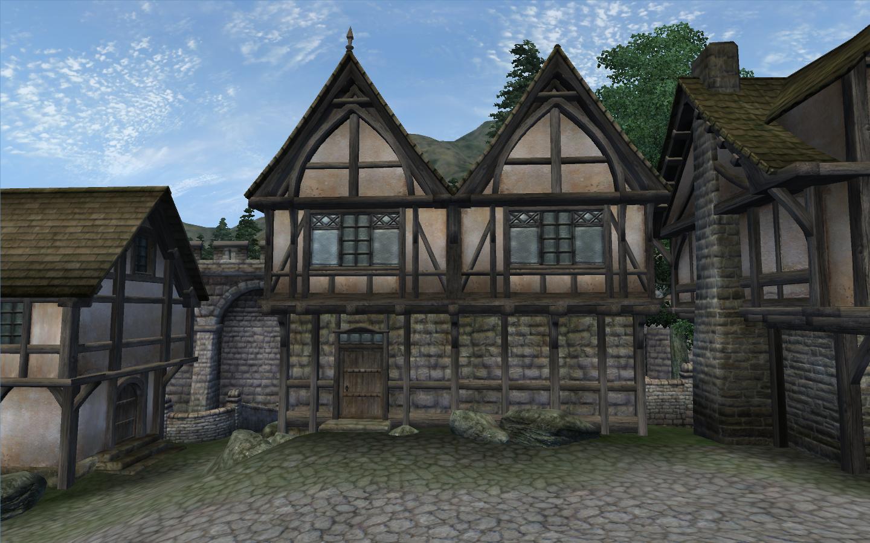 Дом Касты Скрибонии